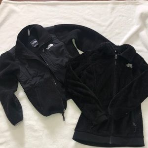 NORTH FACE BUNDLE
